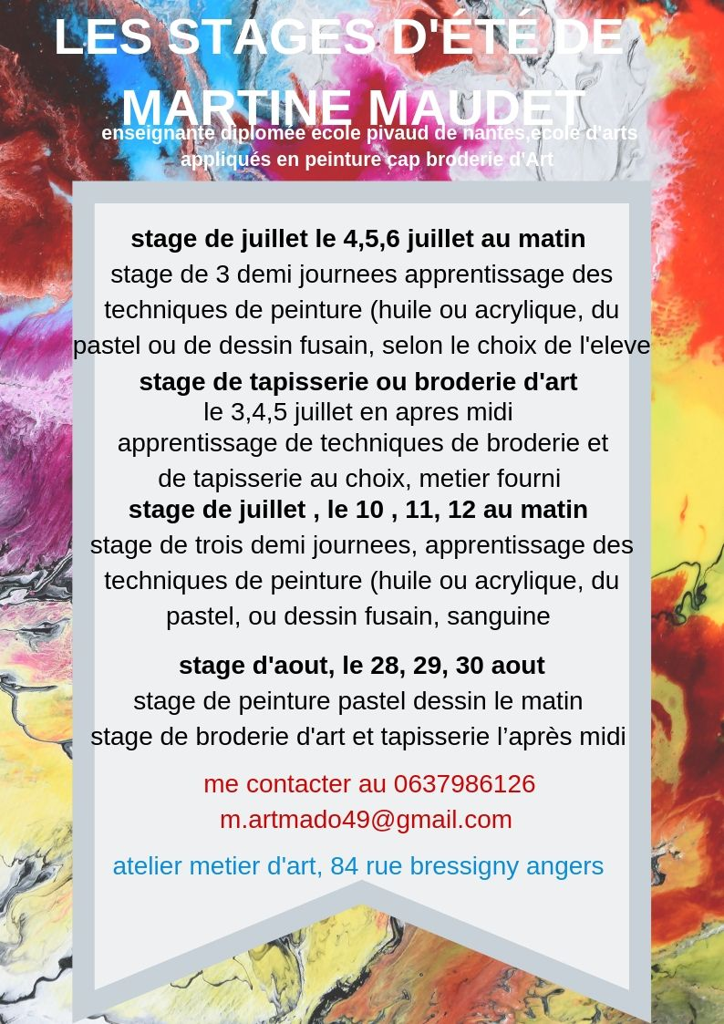 les stages de martine maudet3